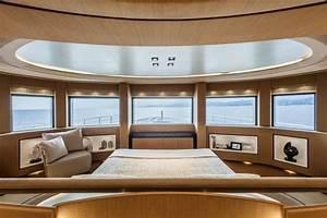 Yacht De Luxe Interieur : bateau de luxe une s lection d 39 int rieurs exceptionnels ~ Dallasstarsshop.com Idées de Décoration