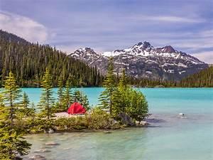 6 Reasons To Visit Canada U2019s West Coast