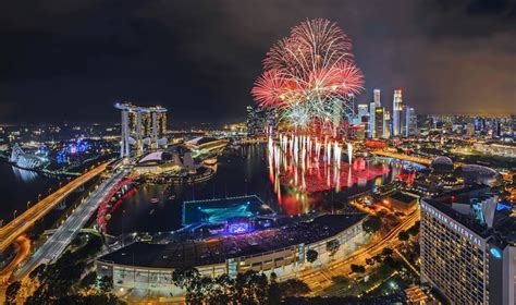 Things To Do In Singapore, December 2016