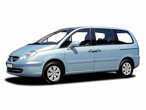 Citroen C8 2 2 Hdi Technical Details  History  Photos On Better Parts Ltd