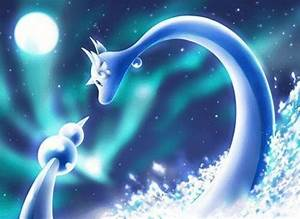Dragon Type Pokemon images Dragonair wallpaper and ...