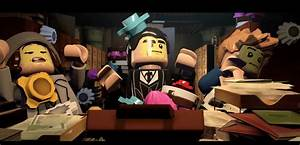 LEGO Dimensions Meets Fantastic Beasts In New Story Pack