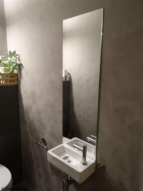 spiegel voor toilet alle soorten spiegels op maat gemaakt overveld glas