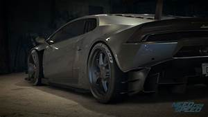 Need for Speed will be always-online, won't have paid DLC