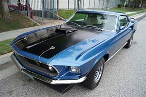 1969 Ford Mustang Mach 1 for sale! - Classic Ford Mustang 1969 for sale