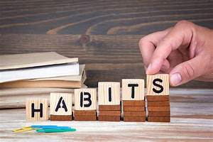 crafting your waistline and controlling your habit