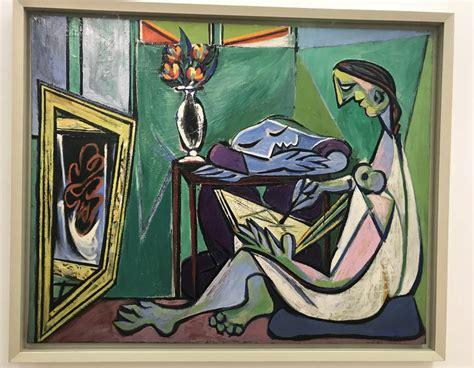 ピカソ作品-Oeuvres de Picasso-ポンピドゥー・センター-Centre Pompidou-パリ ...