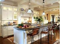cottage style kitchens Furniture for Small Kitchens: Pictures & Ideas From HGTV | HGTV