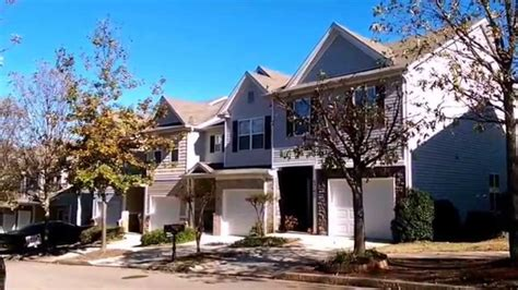 4 Bedroom Townhomes For Rent by Three Bedroom Flowery Branch Townhome For Rent By Atlanta
