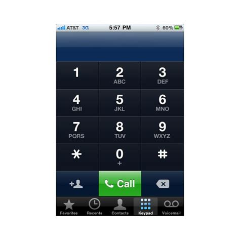 voicemail iphone iphone iphone voicemail setup