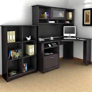 gorgeous bookshelf computer desk on nexera liber t