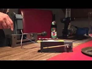 Benzinrasenmäher Mit Antrieb Test : erster test mit schrankenwinde und antrieb youtube ~ Orissabook.com Haus und Dekorationen