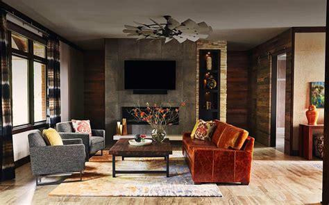 Room Interior by Ranch Drive Erica Lea Design Studios