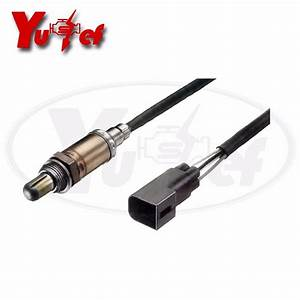 High Quality O2 Oxygen Sensor Fit For Ford Escort Scorpio