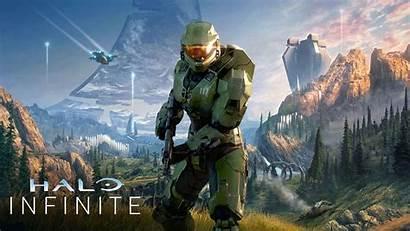 Halo Infinite Wallpaperhub Microsoft Wallpapers Official