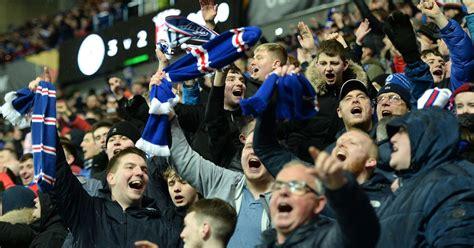 Rangers news headlines as Livingston want Ibrox keeper and ...