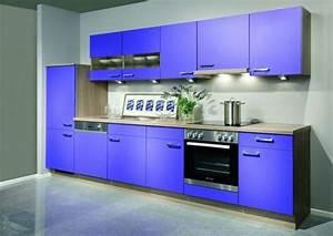 Cucine Moderne Cucine Moderne Colorate Ispirazioni Design dell'architettura Moderna della Cucina