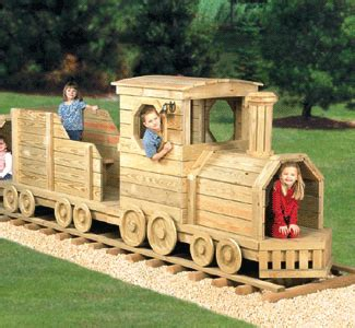 plans  build  wooden toy train