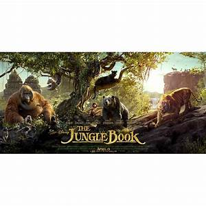The Jungle Book Movie Poster  5