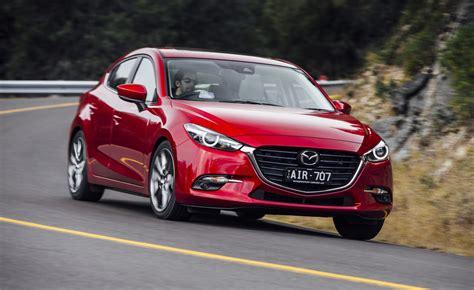mazda new cars 2016 mazda 3 review caradvice
