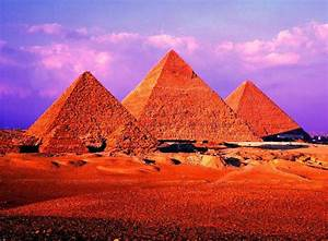 Egypt, Africa - The best Easter Holiday destinations
