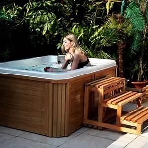 Spa Bois Exterieur : l installation d un jacuzzi sur la terrasse ~ Premium-room.com Idées de Décoration
