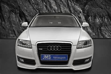 audi a6 4f tuning audi a6 4f facelift styling tuning