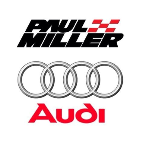 Paul Miller Audi by Paul Miller Audi Audinj