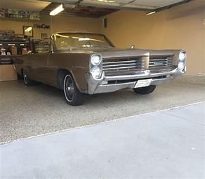 1964 Pontiac Catalina Convertable for sale Pontiac