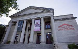 South Bend Civic Theatre tries to fix its financial ...