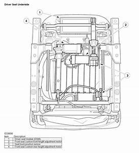 Seat Slide Motor Problem - Jaguar Forums