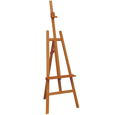 wooden easel art stand  drawing sketching painting