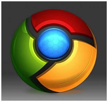 Psd Photoshop Chrome Icon Icons