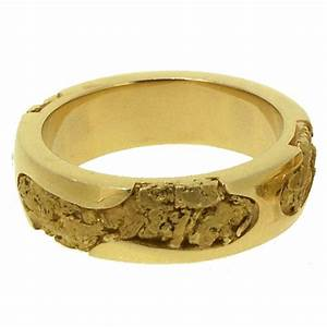 wedding rings pictures gold nugget wedding rings With gold nugget wedding rings