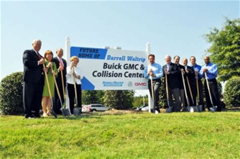 darrell waltrip automotive group  expand  collision