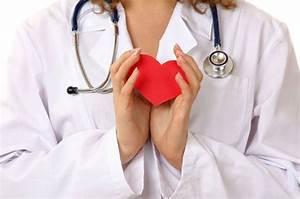 Артериальные гипертонии и сердечная недостаточность