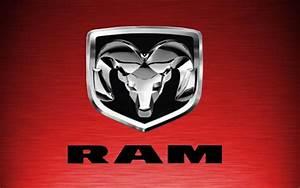 Dodge Ram Logo Wallpaper HD - WallpaperSafari