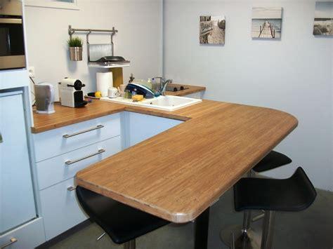 changer plan de travail cuisine plan de travail cuisine ikea 39 ébènart 39 ébèn