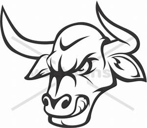 Bull Head Clipart | Clipart Panda - Free Clipart Images