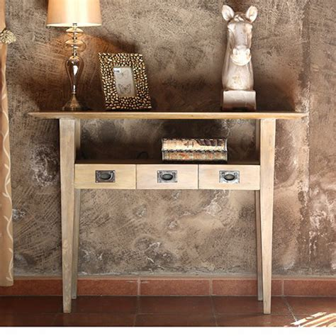 mobili stile country on line consolle scrivania country chic mobili rustici