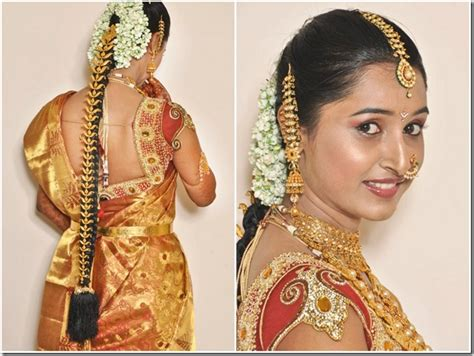 Indian Brides, The Luster Of Golds And The
