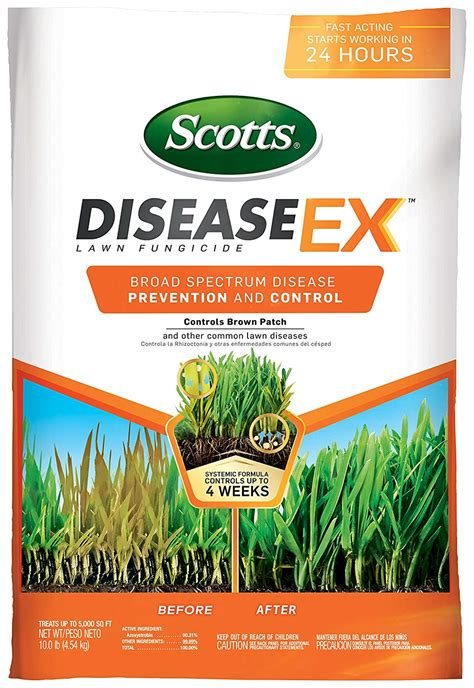 buy scotts disease  lawn fungicide  lb special