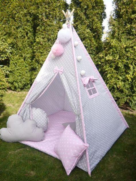 Tipi Zelt Kinderzimmer Diy by Children S Teepee Playtent Tipi Zelt Wigwam By