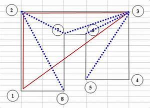 Schwerpunkt Berechnen Dreieck : schwerpunkt einer fl che ermitteln ms office forum ~ Themetempest.com Abrechnung