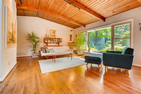 Atlanta Mid-century Modern Homes For Sale Archives