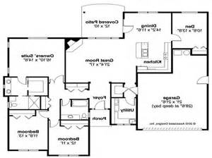 Ranch Floor Plan Ideas Ranch Floor Plans Ideas Cottage House Plans Floorplans Southern Living House Plans Or