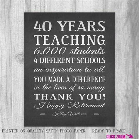 teacher retirement parties ideas  pinterest