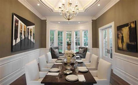 ideas  formal dining rooms home design lover