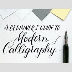 How To Do Calligraphy Hobbies Girlyvirly
