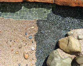 Pebble Tec Flooring Removal by Garden Design Water Features Reseda California Ca